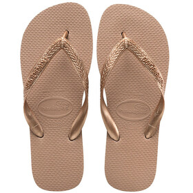 havaianas Top Tiras Flips Women Rose Gold
